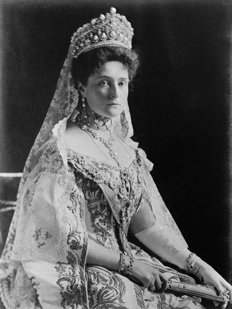 Grand Duchess Anastasia Nikolaevna of Russia Grand Duchess Anastasia Nikolaevna of Russia