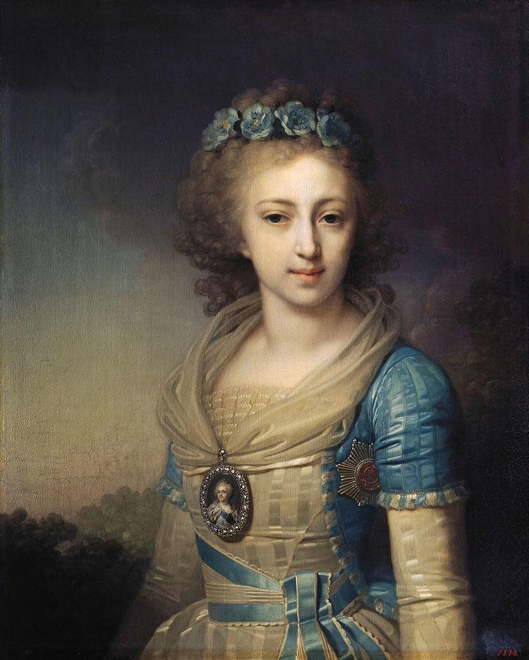 Grand Duchess Elena Pavlovna of Russia Grand Duchess Elena Pavlovna of Russia Wikipedia