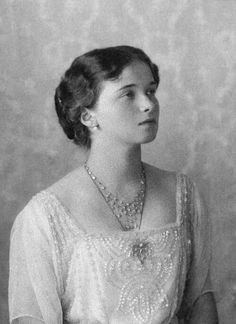 Grand Duchess Olga Nikolaevna of Russia wwwtheromanovfamilycomwpcontentuploads20150