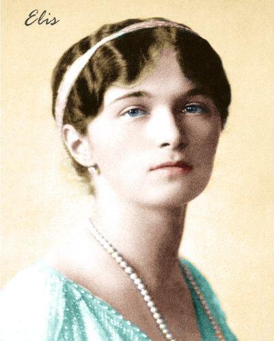 Grand Duchess Olga Nikolaevna of Russia Grand Duchess Olga Nikolaevna of Russia by vanessutza on