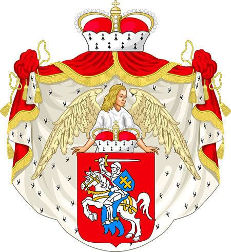 Grand Duchy of Lithuania Epic World History The Grand Duchy of Lithuania