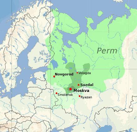 Grand Duchy of Moscow Grand Duchy of Moscow Wikipedia