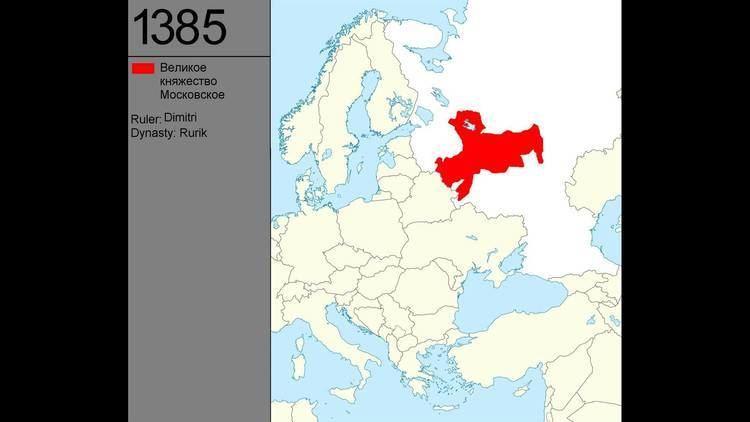Grand Duchy of Moscow Grand Duchy of Moscow Simulation
