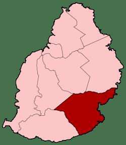 Grand Port District Grand Port District Wikipedia