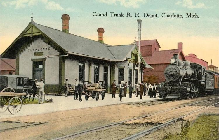 Grand Port District in the past, History of Grand Port District