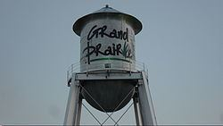 Grand Prairie, Texas httpsuploadwikimediaorgwikipediacommonsthu
