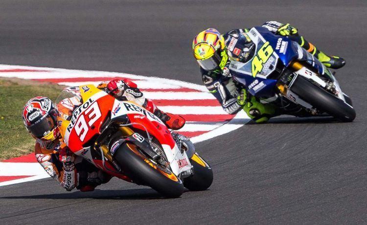 Grand Prix motorcycle racing Grand Prix motorcycle racing kickstarts in Qatar Aprilia debuts in