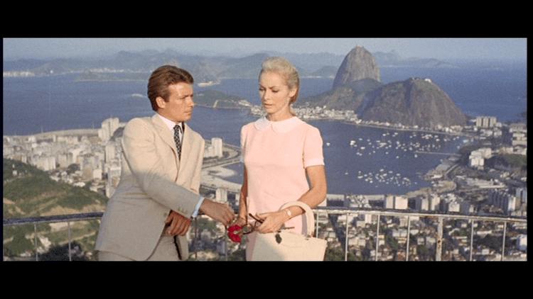 Grand Slam (1967 film) Journeys to Italy Ad ogni costo Grand Slam 1967