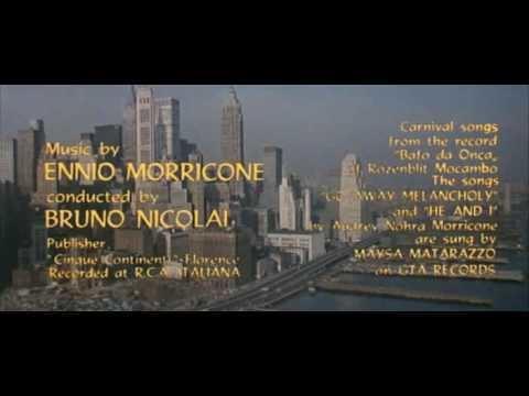 Grand Slam (1967 film) Ennio Morricone opening titles from Grand Slam 1967 aka Ad Ogni