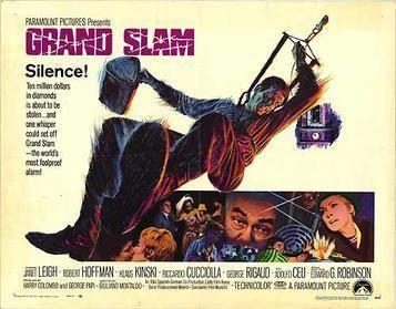 Grand Slam (1967 film) Grand Slam 1967 film Wikipedia