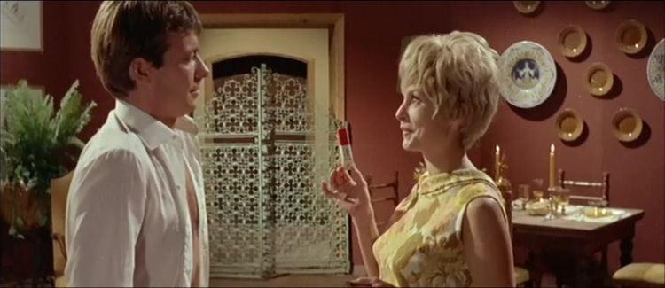 Grand Slam (1967 film) Ad ogni costo Grand Slam 1967 Giuliano Montaldo Janet Leigh