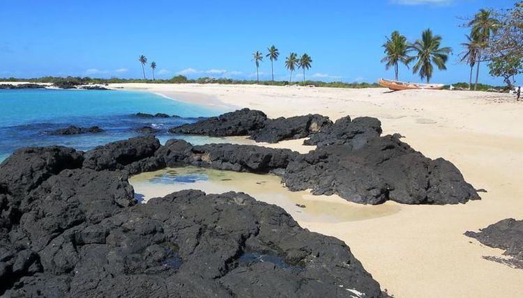 Grande Comore Grande Comore island Ngazidja Comoros September 2017 Island