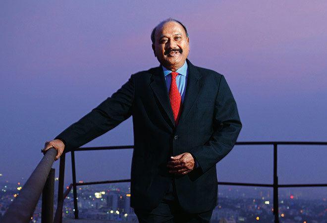 Grandhi Mallikarjuna Rao GM Rao is facing challenges headon Business News