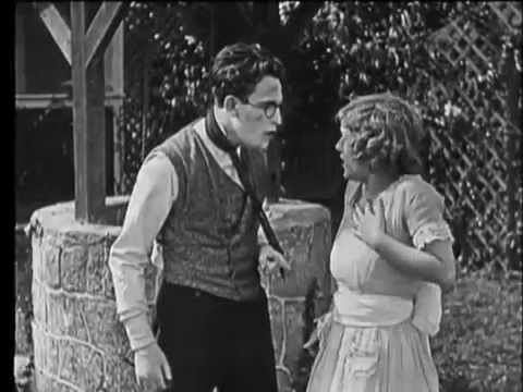 Grandma's Boy (1922 film) Harold Lloyd Grandmas Boy 1922 YouTube
