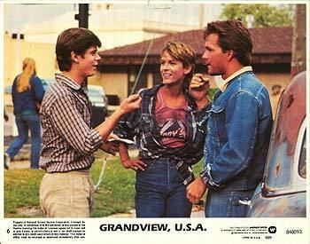 Grandview, U.S.A. Staystillreviews Grandview USA 1984