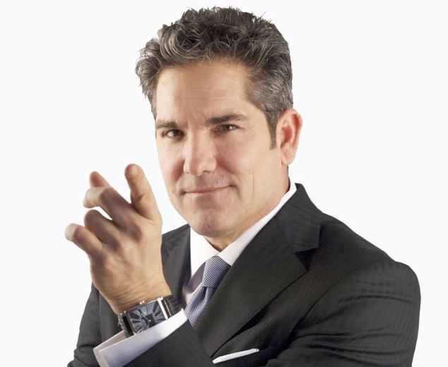 Grant Cardone Grant Cardone National Geographic39s 39Turnaround King