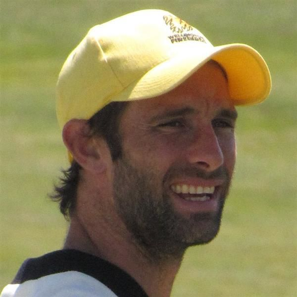 Grant Elliott (Cricketer) in the past