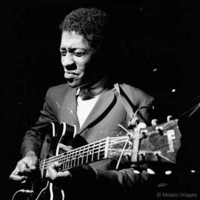 Grant Green More Blue Note artists including Grant Green and Ike