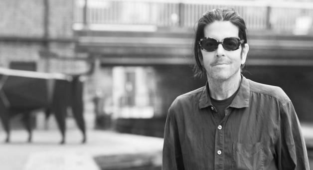 Grant Hart Getting Argumentative With Grant Hart Features Clash