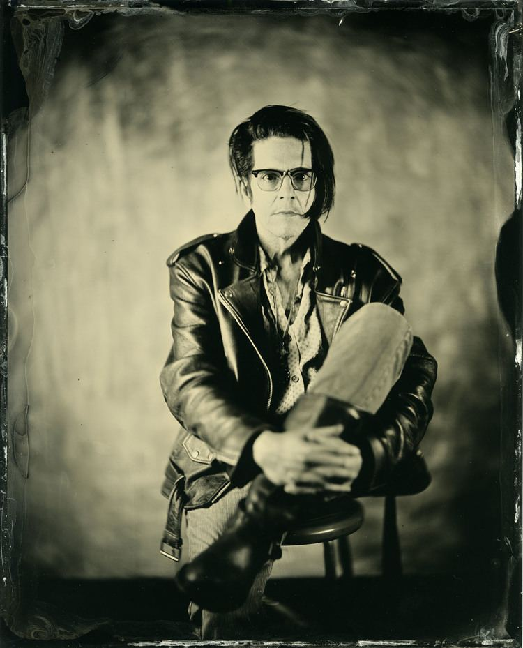 Grant Hart Grant Hart Confessional On His Birthday Innocent Words