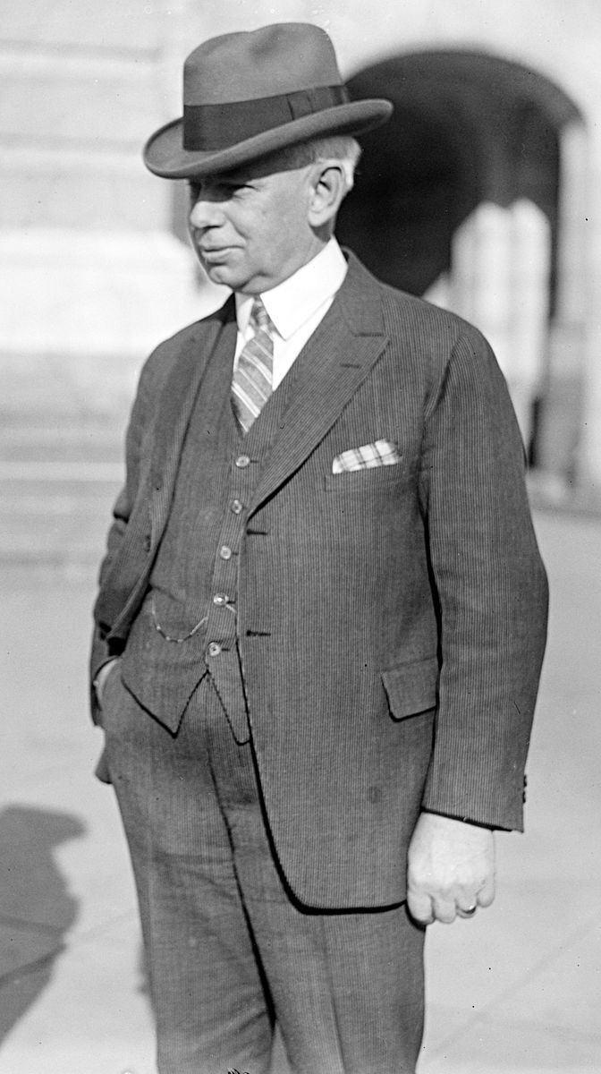 Grant M. Hudson