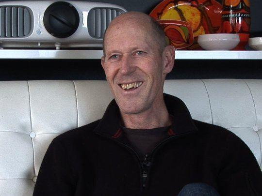 Grant Major NZ On Screen
