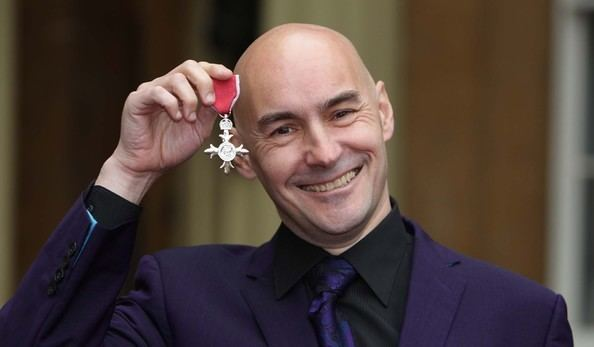Grant Morrison FOOL The Church Of Grant Morrison To Open Its Doors