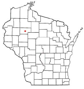 Grant, Rusk County, Wisconsin