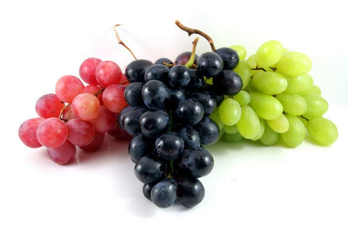 Grape Grapes Health Benefits Facts Research Medical News Today