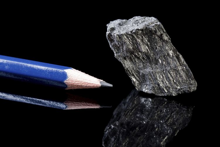 Graphite Is There Enough Graphite to be Mined for the Electric Car Market
