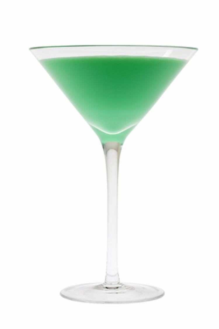 Grasshopper (cocktail) Grasshopper Cocktail Recipes Easy cocktails