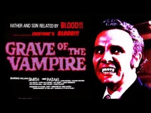Grave of the Vampire Grave of the Vampire 1972 Full Length Horror Movie YouTube
