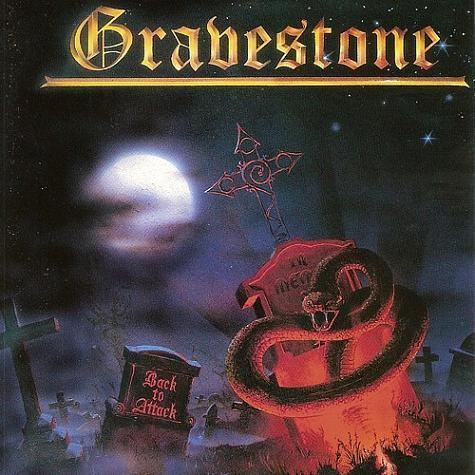 Gravestone (band) Gravestone Back to Attack Encyclopaedia Metallum The Metal Archives