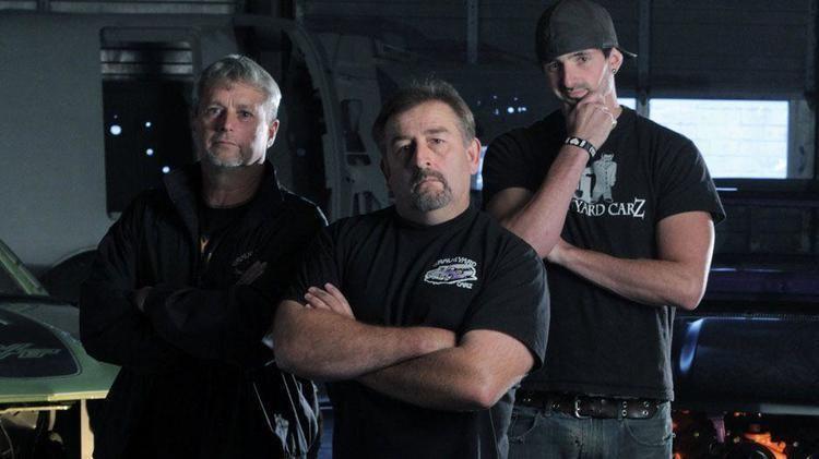 Graveyard Carz Prime Entertainment Group