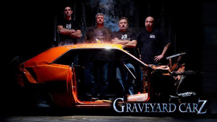 Graveyard Carz graveyard carz renewed cancelled Canceled Or Renewed TV Shows