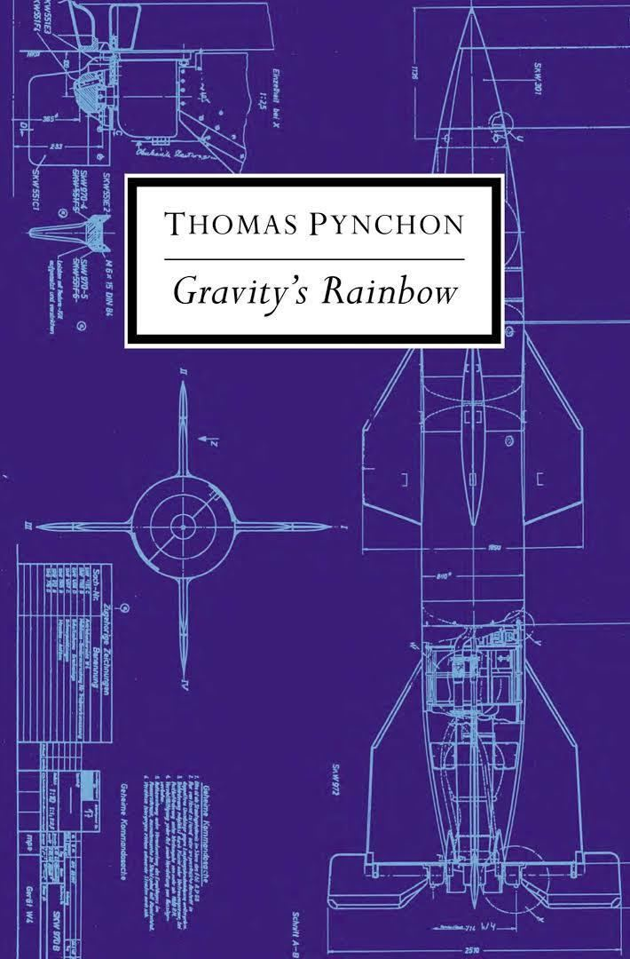 Gravity's Rainbow t0gstaticcomimagesqtbnANd9GcRB9bYCcezaJBRacR