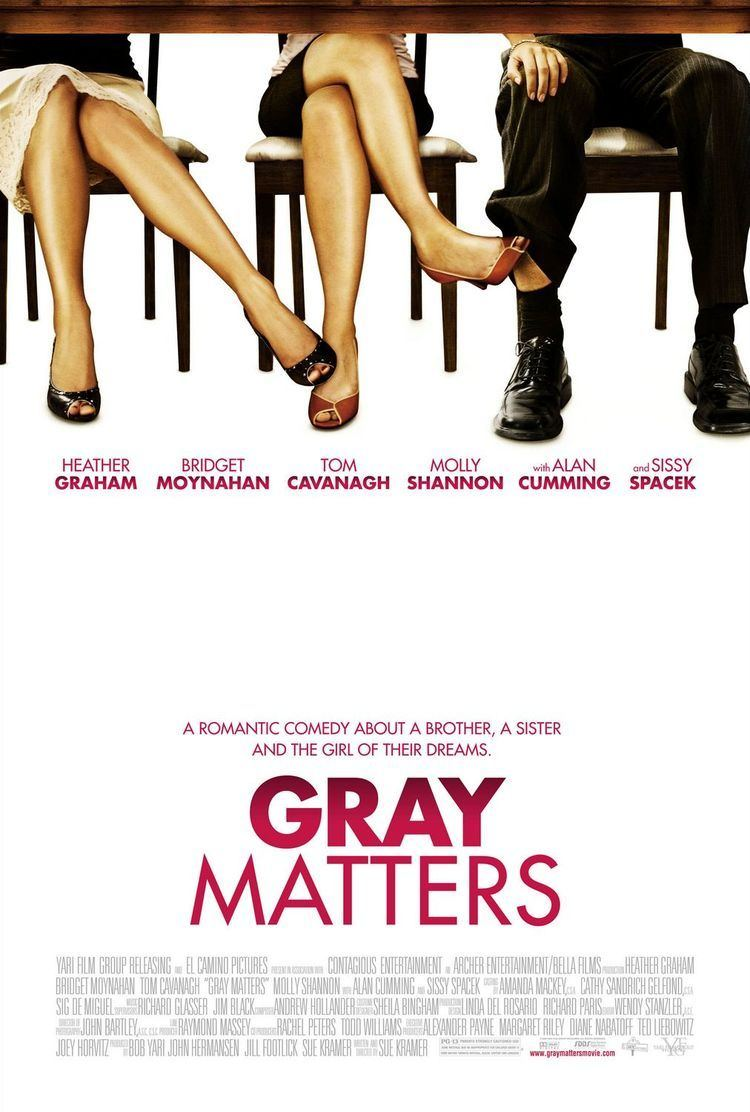Gray Matters Images Gray Matters Movie