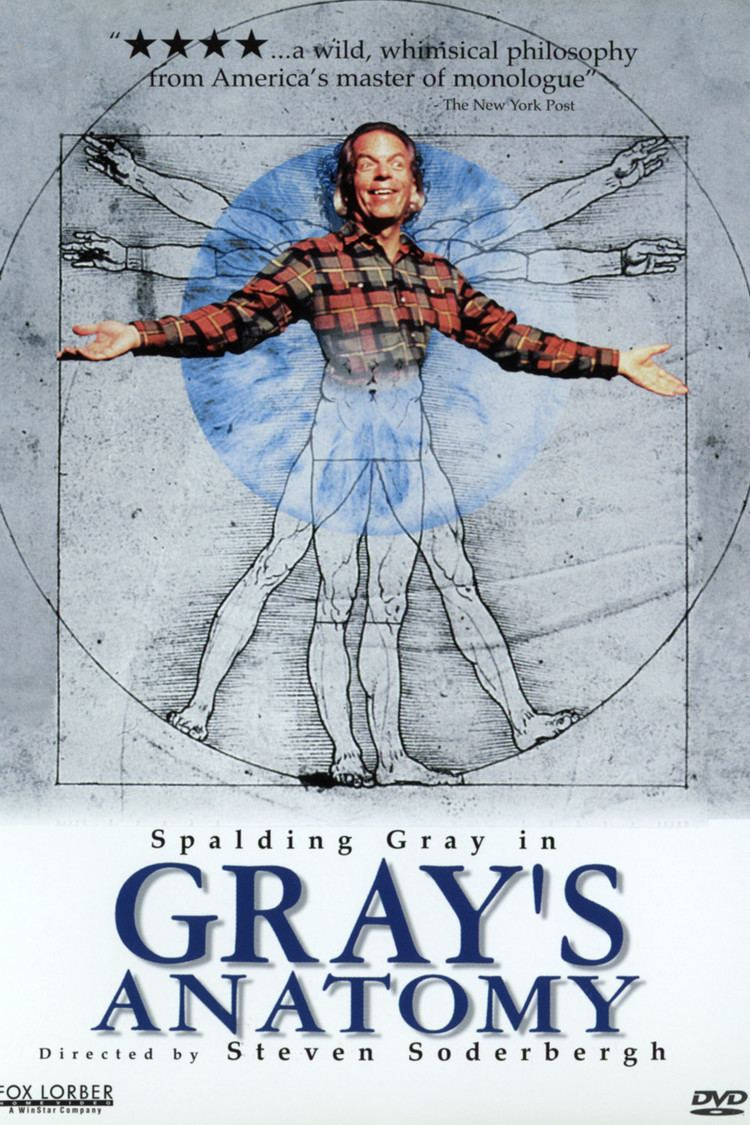 Grays Anatomy (film) - Alchetron, The Free Social Encyclopedia