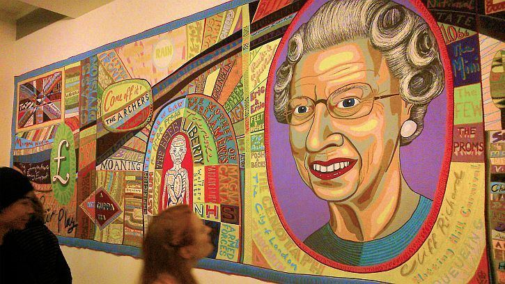 Grayson Perry Grayson Perry39s Who Are You tells us who we are That39s
