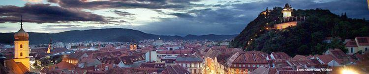 Graz in the past, History of Graz
