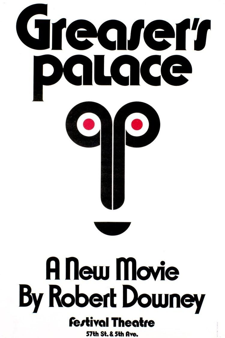 Greaser's Palace wwwgstaticcomtvthumbmovieposters6194p6194p