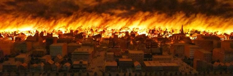 Great Chicago Fire Chicago Fire of 1871 Facts amp Summary HISTORYcom