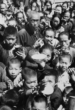 Great Chinese Famine alphahistorycomchineserevolutionwpcontentuplo