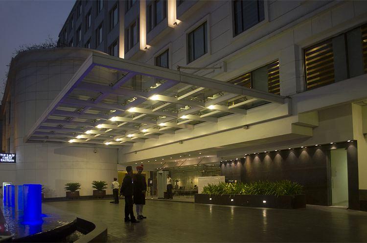 Great Eastern Hotel (Kolkata)