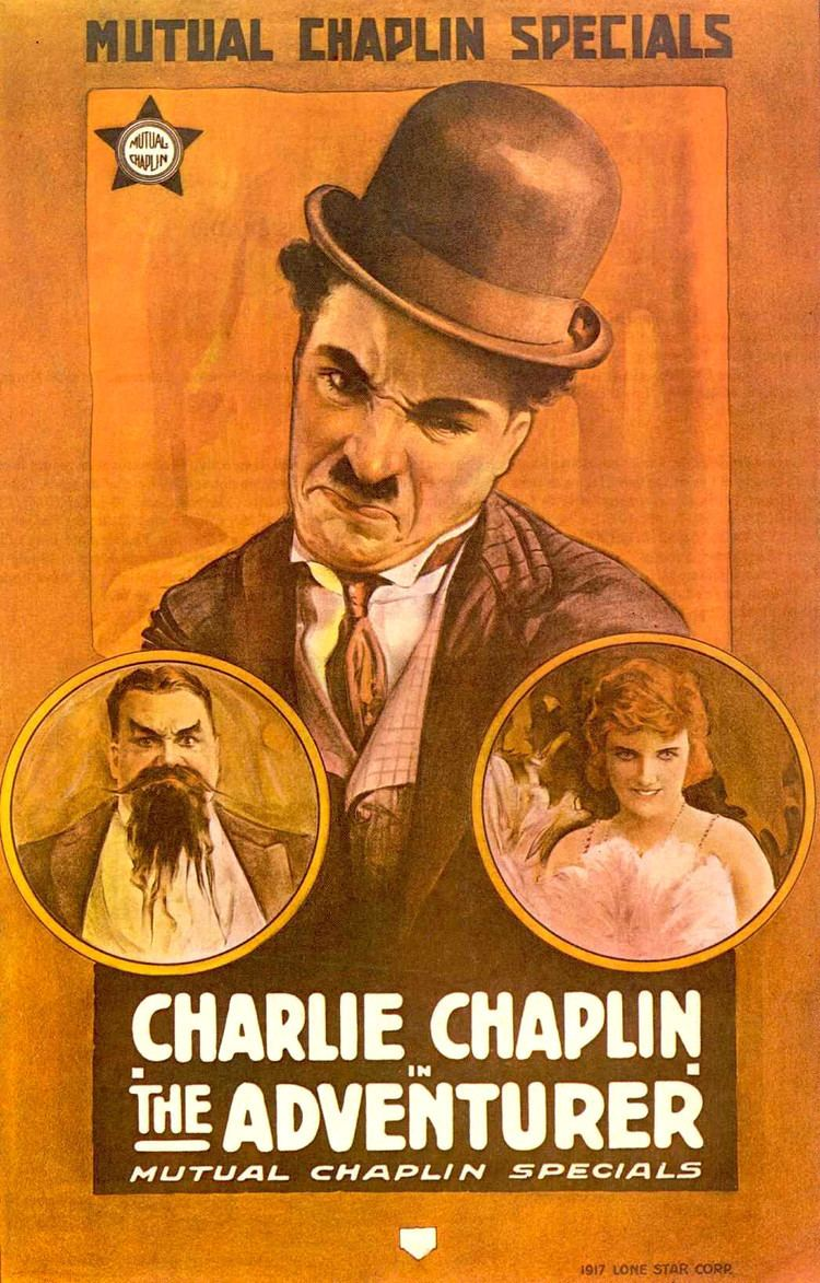 Great Expectations (1917 film) movie poster