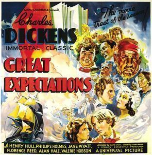 Great Expectations (1934 film) Great Expectations 1934 film Wikipedia