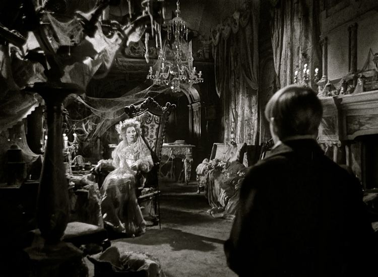 Great Expectations (1946 film) Great Expectations 1946 a film review by George Kaplan