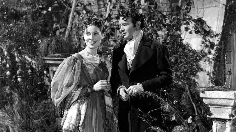 Great Expectations (1946 film) World Cinema Review David Lean Great Expectations
