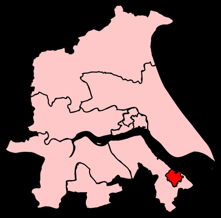Great Grimsby (UK Parliament constituency)