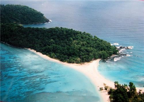 5 Beautiful and Exotic Islands in India